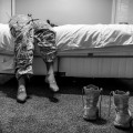 Sexual Assault in America's Military – Mary F. Calvert