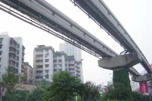 Light_rail_in_Chongqing_city